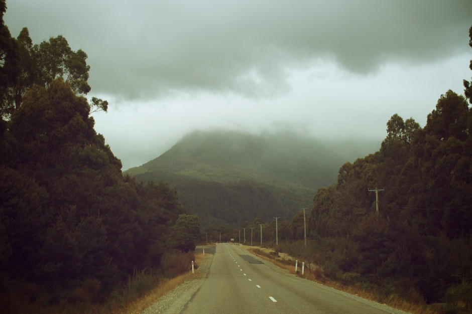 Road tripping, Image credit-Mick Ross